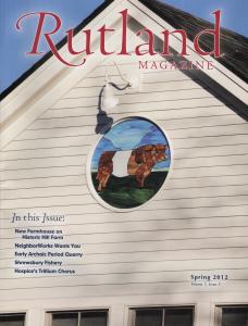 Rutland Magazine